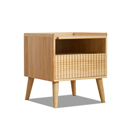 armoire pin Table de massif chevet de chevetmini en CxtsQhdrB
