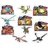 AK Sport 6019746 - Dragons Action Figuren Sortiert
