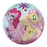 Hedstrom My Little Pony Playball Party Pack, 6 Inch, 8 Balls