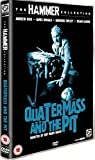 img - for Quatermass And The Pit [DVD] (12) book / textbook / text book