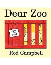 Dear Zoo: Lift the Flaps