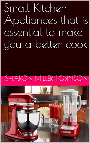 Amazon.com: Small Kitchen Appliances that is essential to make you a ...