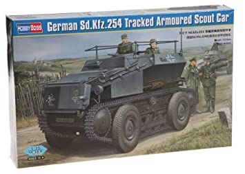 scout kfz