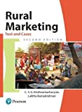 Rural Marketing: Text and Cases, 2e