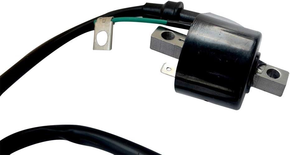 JEM/&JULES 30500-HP1-003 Ignition Coil for Honda TRX450R TRX450ER Sportrax 450