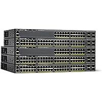 Cisco Catalyst 2960X-48FPS-L - T - WS-C2960X-48FPS-L