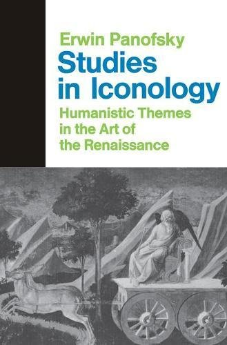 Image of Studies in Iconology