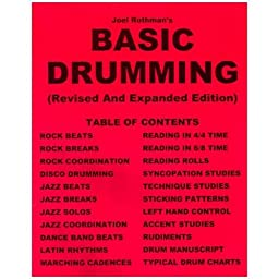 Basic Drumming, Revised and Expanded Edition