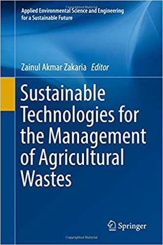 Amazon com: Sustainable Technologies for the Management of