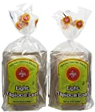 Ener-G Light Tapioca Loaf - 8 oz - 2 pk