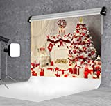 DULUDA 7X5FT Christmas Theme Pictorial cloth Customized photography Backdrop Background studio prop WXL20