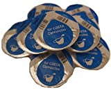 tassimo cappuccino pods - 32x Tassimo Costa Cappuccino Milk Pods Only (NO Coffee Discs) SOLD LOOSE