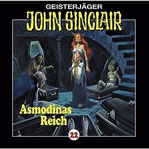 Asmodinas Reich (John Sinclair 22) Hörspiel