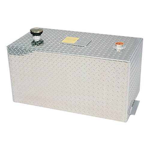 - UWS TT-100-R-T/P 100 Gallon Rectangular Transfer Tank