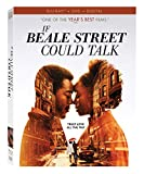 Image of If Beale Street Could Talk Blu-ray