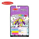Melissa & Doug On the Go Magicolor Coloring Pad - Princess (18 Pages)