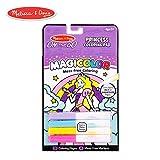 Melissa & Doug On the Go Magicolor -Bloc para colorear, de princesas (18 páginas)