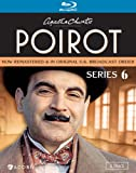 Poirot: Series 6 [Blu-ray]