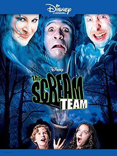 The Scream Team ()