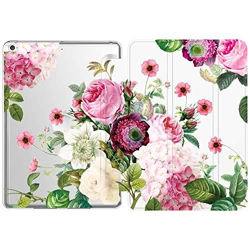 iPad Mini 4 Case,iPad Mini 5 Case,DEENAKIN Slim Fit Lightweight Stand Cover for Kids Girls Women, Soft TPU Protective Case for iPad Mini 4 [2015]/Mini 5 [2019] (7.9 Inch)[Auto Sleep/Wake]