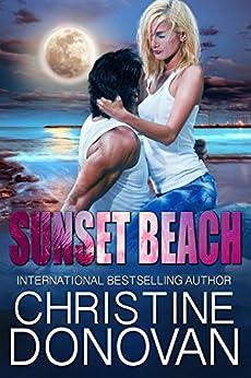 Sunset Beach by [Donovan, Christine]