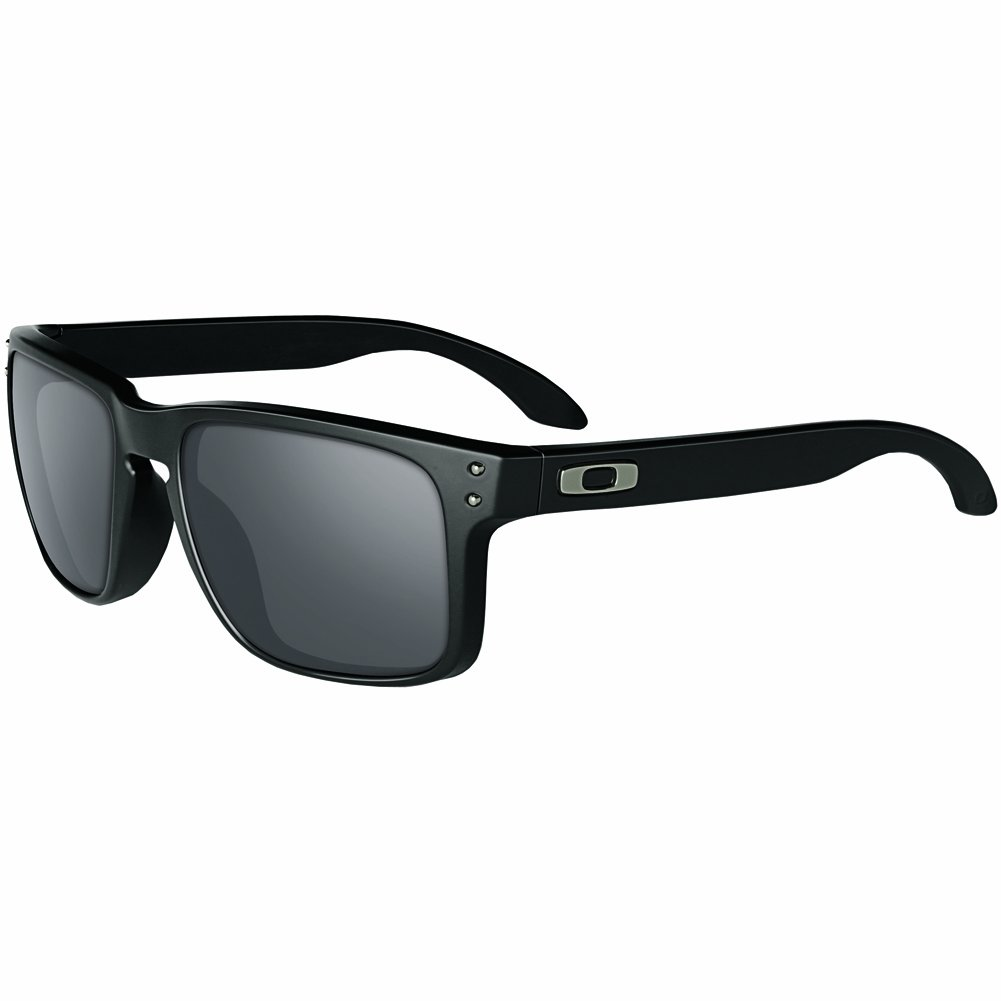 Oakley Men's Holbrook Square Eyeglasses,Matte Black,57 mm by Oakley