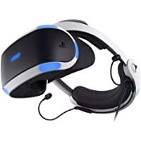 Sony Playstation Vr With Camera (Ps4)