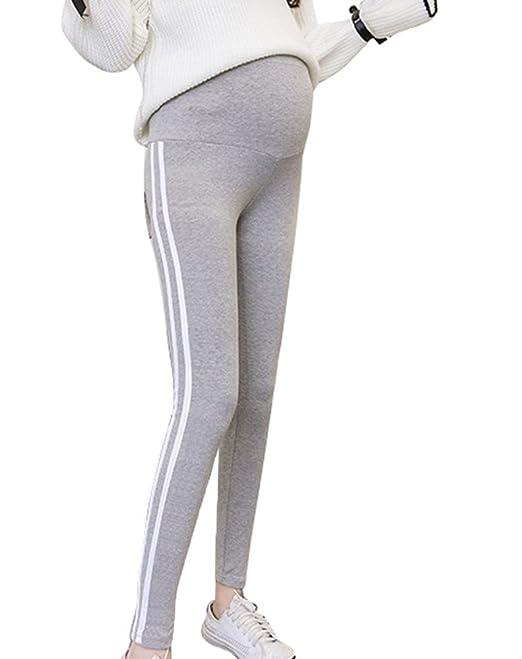 Pantalones de las nuevas mujeres embarazadas del verano de la primavera, pantalones casuales de la