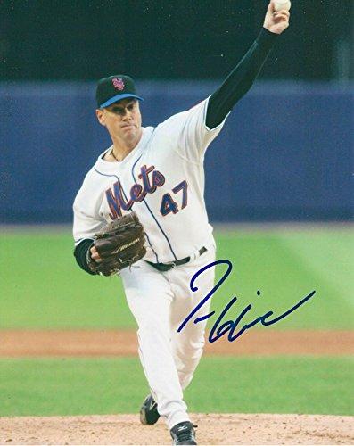 Autographed Glavine Picture - 8x10 COA - Autographed MLB - Glavine 8x10 Mlb Autographed Photo