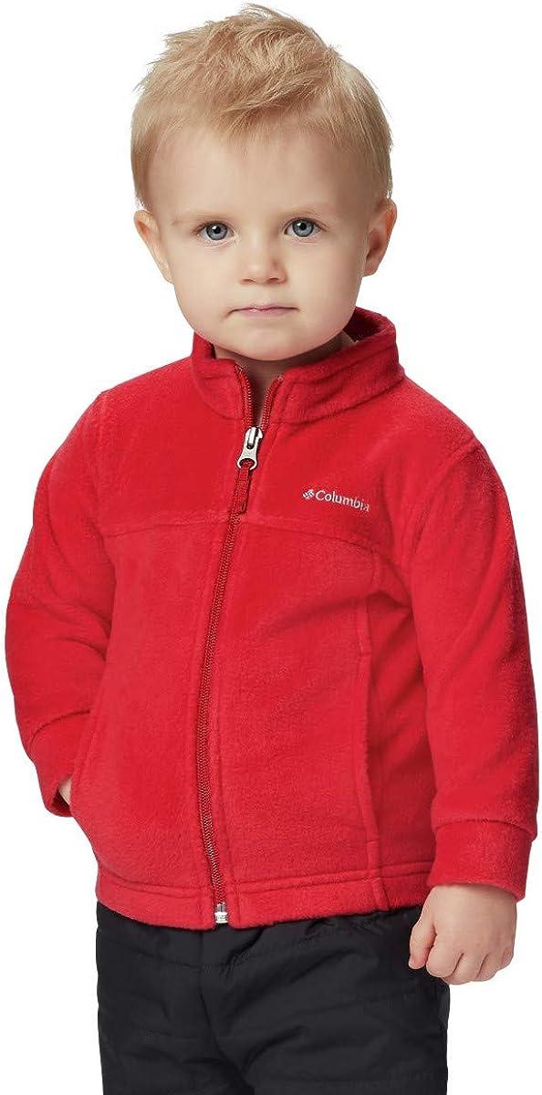 Columbia Baby Boys Steens Mt Ii Fleece Jacket