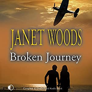 Broken Journey Audiobook
