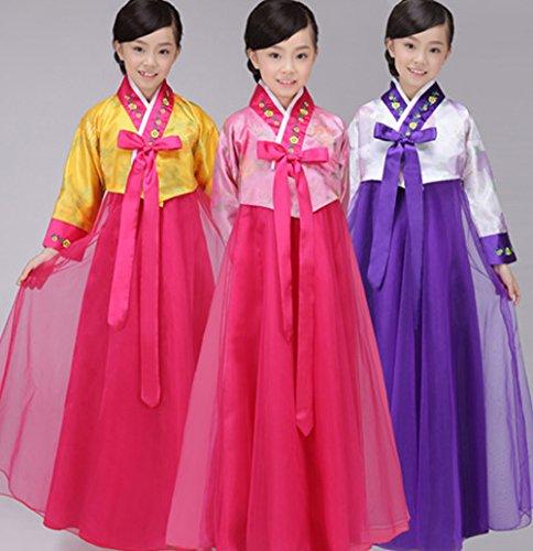 Buy dress korean kid