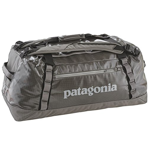 Patagonia Black Hole Duffel 60L Hex Grey by Patagonia