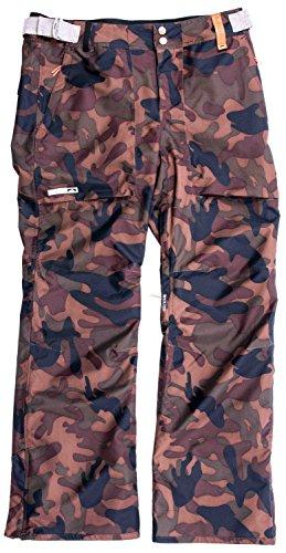 Field Shell Snowboard Pant (Holden Field Snowboard Pants Mens Sz L)