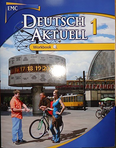Deutsch Aktuell Workbook 1 (1)