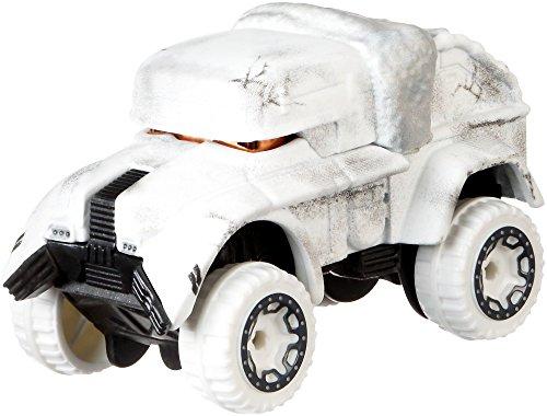 Hot Wheels Range Trooper Vehicle
