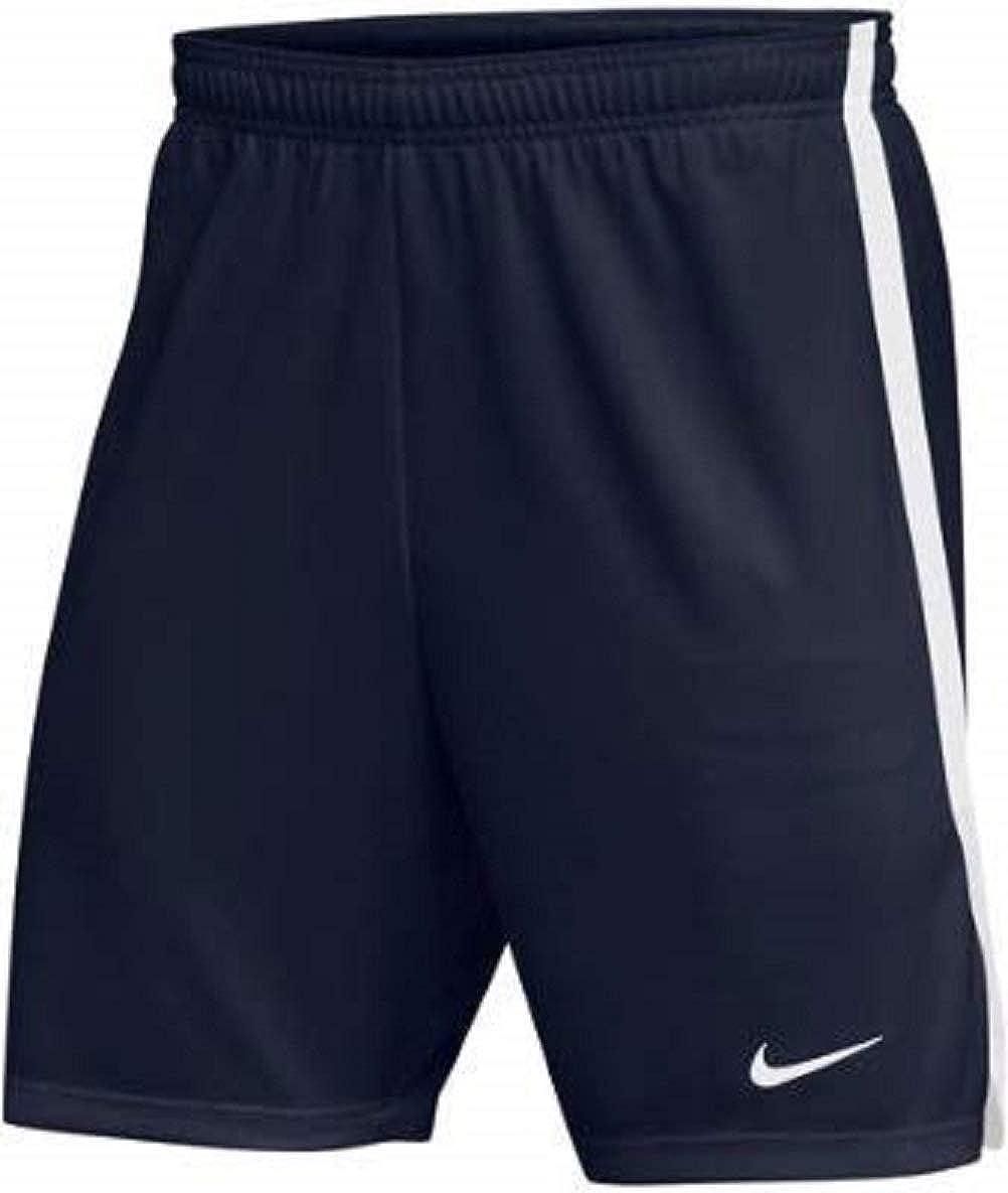 Nike Mens Dry Hertha II Football Shorts