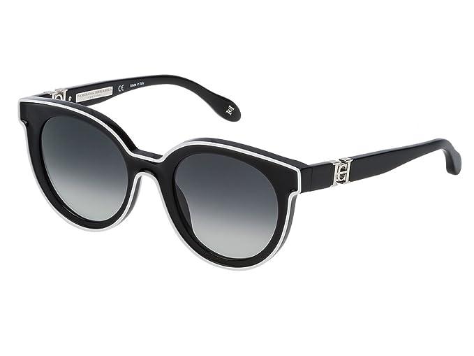 Carolina Herrera New York SHN574M BLACK (09R6) - Gafas de ...