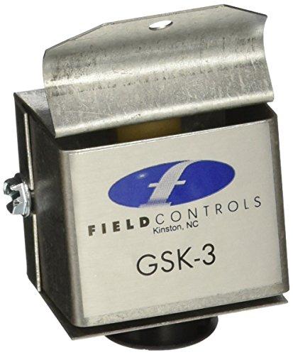 Field Controls 46086400 GSK3 Gas Spillage Switch
