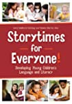 Storytimes for Everyone!: Developing...