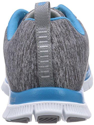 Deporte De Para Mujer Skechers Appeal Next Generation Gybl Zapatillas Flex xYvqwf
