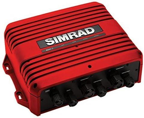 Simrad BSM-3 Broadband Sounder w/CHIRP Technology by Simrad: Amazon.es: Deportes y aire libre