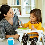 Munchkin 4 Count Raise Toddler Fork and