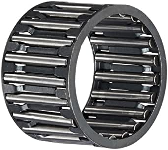 KT202617 Needle Bearing Cage K20x26x17 20mm x 26mm x 17mm