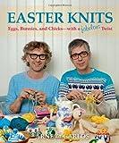 Easter Knits, Arne & Carlos, 1570765642