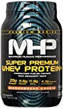 MHP Super Premium Whey Protein Plus, Gingerbread, 1.79 Pound Review