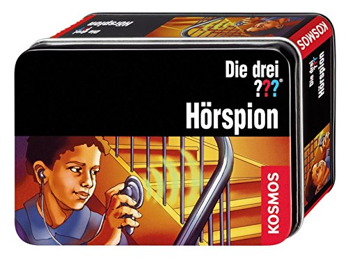 Kosmos 63122 juguete para el aprendizaje - Juguetes para el aprendizaje (105 mm, 50 mm, 145 mm) 631222 Lernen Spiele für Drinnen