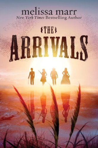 The Arrivals: A Novel (P.S.) by [Marr, Melissa]