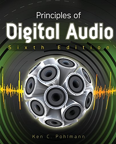 Principles of Digital Audio, Sixth Edition (Digital Video/Audio) by Pohlmann (1-Oct-2010) Paperback